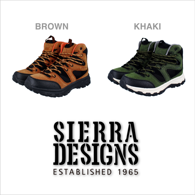 SIERRA DESIGNS | SD4002